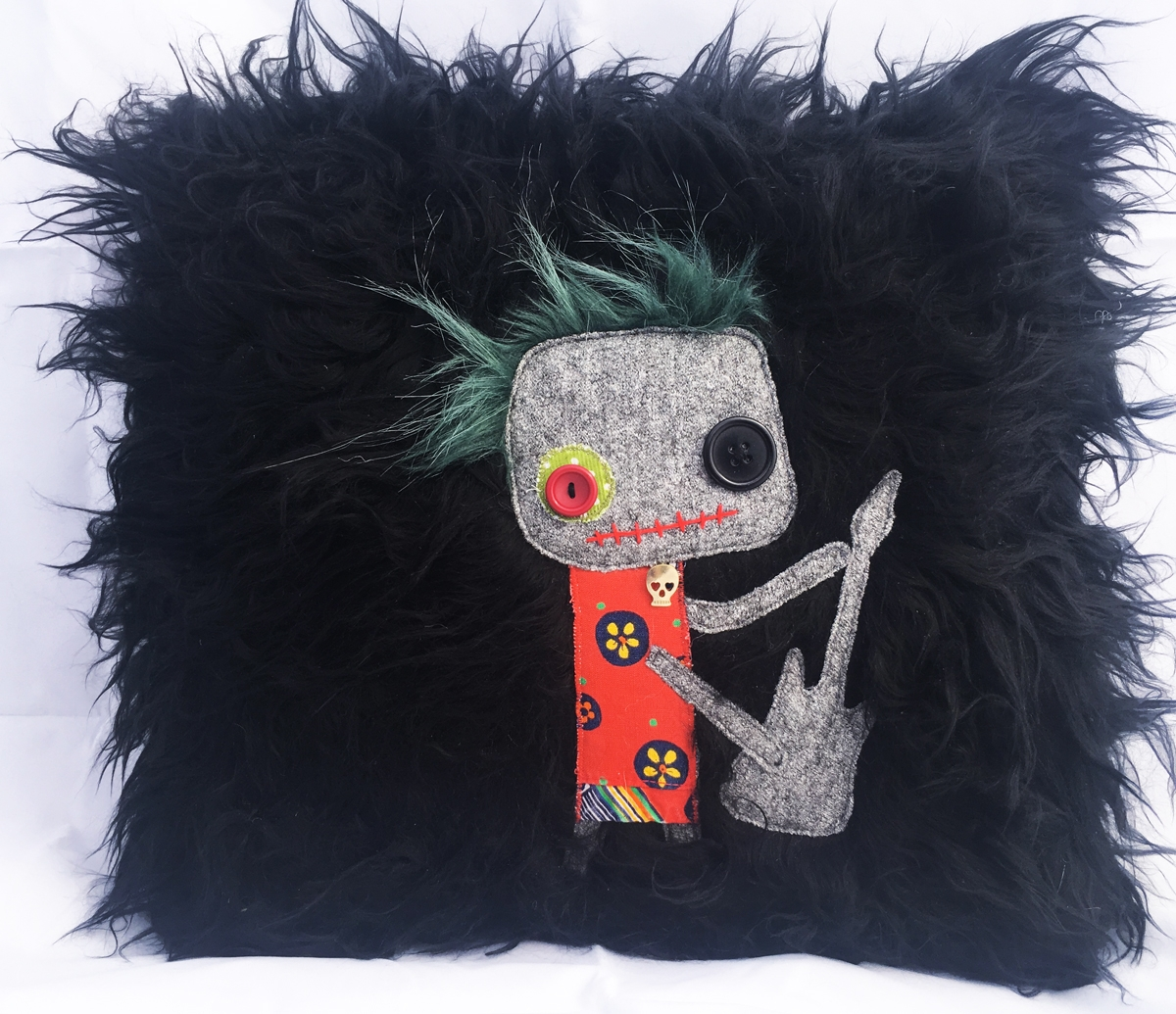coussin-rock